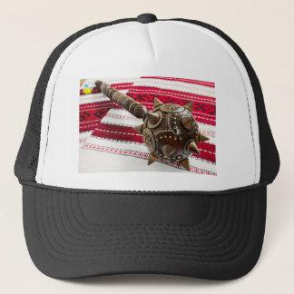 Bulava - Ukrainian symbol of authorities. Trucker Hat