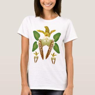 Bulboaphyllum Lasiochilum T-Shirt