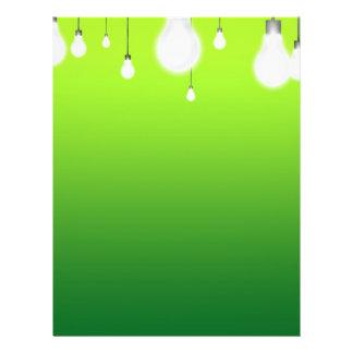 Bulbs Flyer