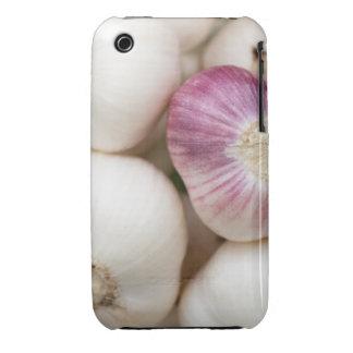 Bulbs of Garlic iPhone 3 Cover