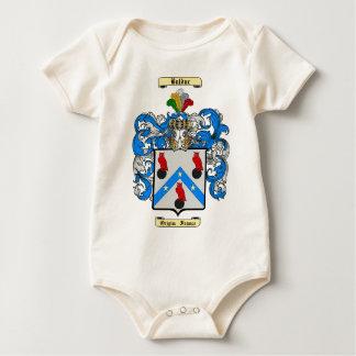 Bulduc Baby Bodysuit