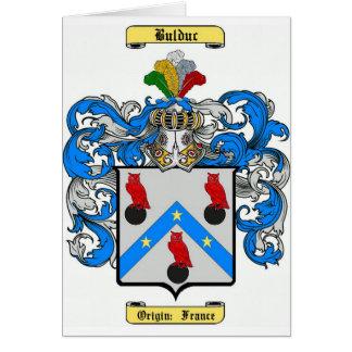 Bulduc Card