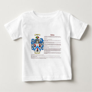 Bulduc (meaning) baby T-Shirt
