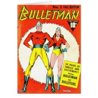 Buleitman Card