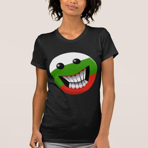 Bulgaria Camiseta