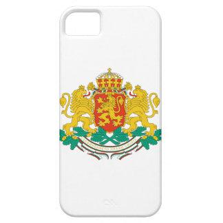 Bulgaria Coat of Arms iPhone 5 Case