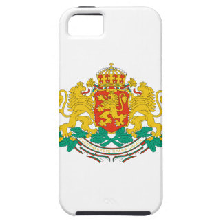 Bulgaria Coat of Arms iPhone 5 Cover