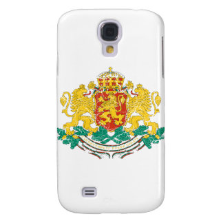 Bulgaria Coat Of Arms Samsung Galaxy S4 Cover