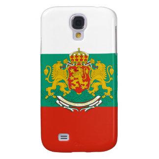 bulgaria emblem samsung galaxy s4 case