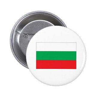 Bulgaria Flag Buttons