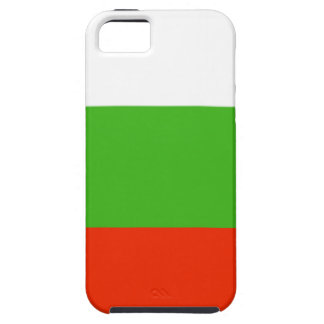 Bulgaria Flag iPhone 5 Covers
