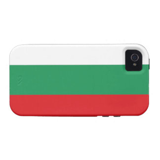 Bulgaria Flag Case For The iPhone 4