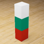 """Bulgaria Flag Wine Box<br><div class=""""desc"""">Search &quot;wowsmiley&quot; for more products like this one.</div>"""