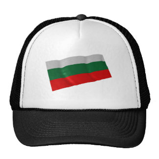 Bulgaria Gorras