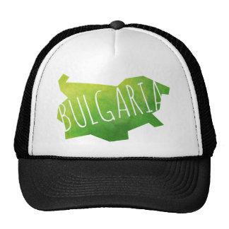 Bulgaria Gorros