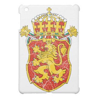 Bulgaria Lesser Coat Of Arms Case For The iPad Mini