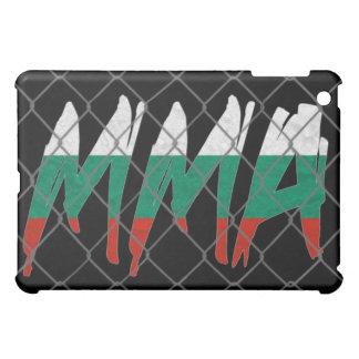 Bulgaria MMA black iPad case