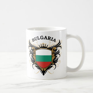 Bulgaria Mug