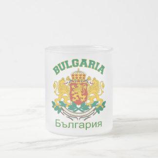 BULGARIA mug - choose style & color