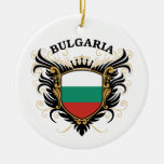 Bulgaria Ornaments