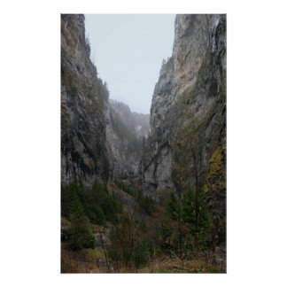 Bulgaria Panoramic 21 Print
