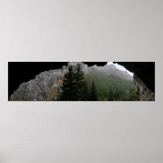 Bulgaria Panoramic 22 Print