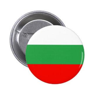 Bulgaria Pinback Button
