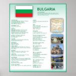 Bulgaria Poster