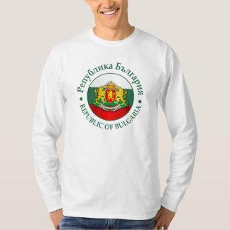 Bulgaria (rd) T-Shirt