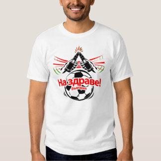 Bulgaria Soccer T Shirt