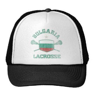 Bulgaria-Vintage Trucker Hat