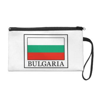Bulgaria wristlet