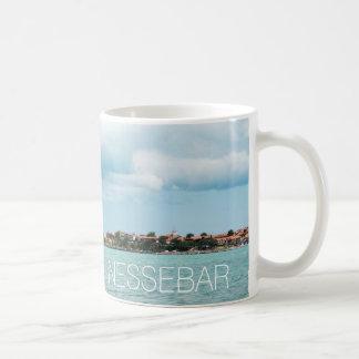 Bulgarian city Nessebar Coffee Mug