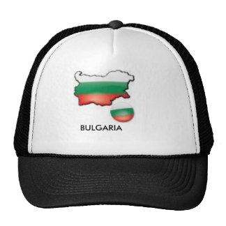 BULGARIAN HAT