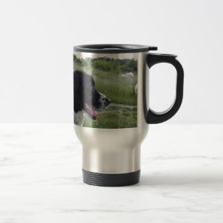 Bulgarian Sheepdog Coffee Mugs