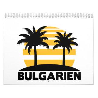 Bulgarien Calendars