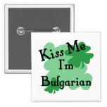 búlgaro pin