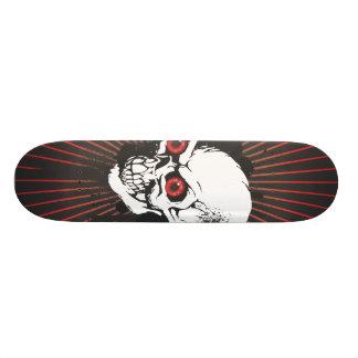 Bulging Eye Skull Board