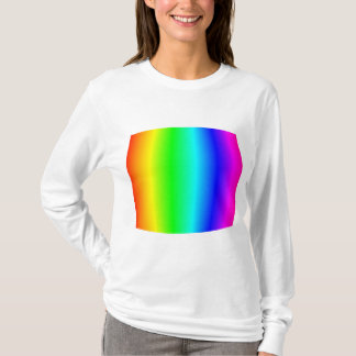 Bulging Rainbow T-Shirt