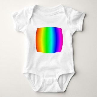 Bulging Rainbow Tee Shirt