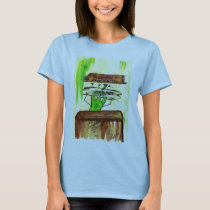 Bulgy eys and Brain Fog T-Shirt