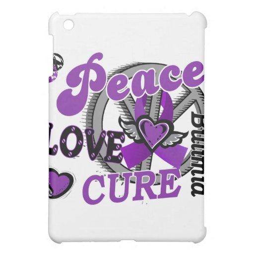 Bulimia de la curación 2 del amor de la paz