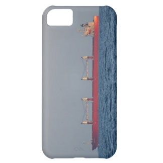 Bulk Carrier Cardinal iPhone 5C Cases