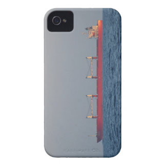 Bulk Carrier Cardinal iPhone 4 Case