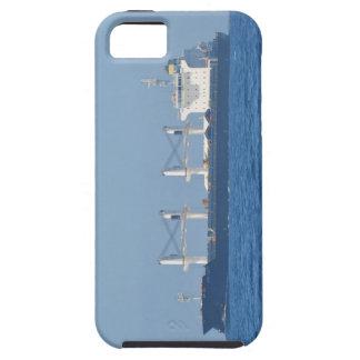 Bulk Carrier EGS CREST iPhone 5 Case