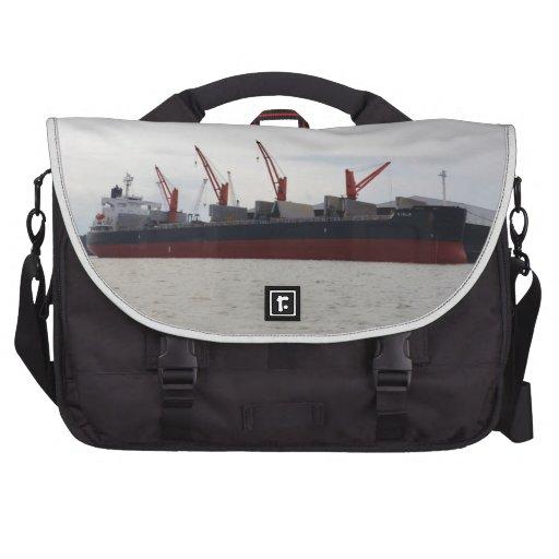 Bulk Carrier Viola Laptop Bags