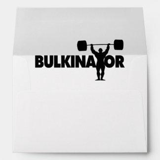 Bulkinator Envelope