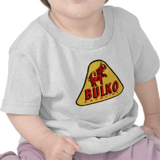 Bulko Gasoline Tee Shirts