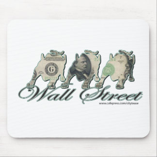 Bull-1 Mouse Pad