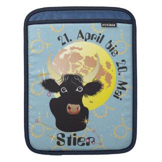 Bull 21 April to 20. May Rickshaw sleeve